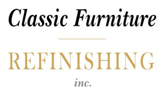 Furniture Refinishing and Upholstery